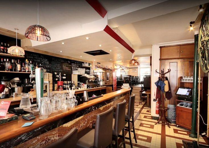 15 best les restaurants de paris images on pinterest. Black Bedroom Furniture Sets. Home Design Ideas