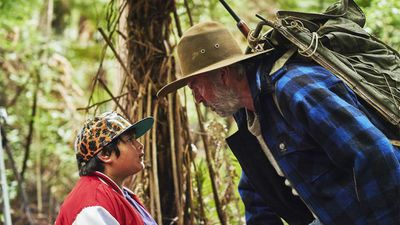 "Sundance 2016: ""Hunt for the Wilderpeople"" 