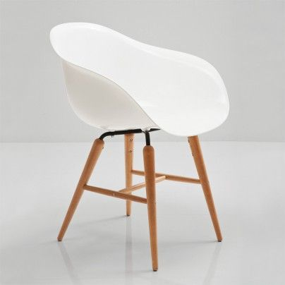 Lekker stol til din spisestue!  til salgs i vår nettbutikk www.bodesign.no - Fri frakt!