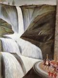 Cascata delle Marmore - Benvenuto