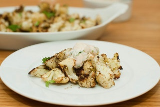 ... the SOUL | Pinterest | Roasted Cauliflower, Cauliflowers and Recipe