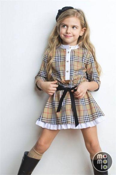 c0c031603edd Ropa para niñas  Vestidos