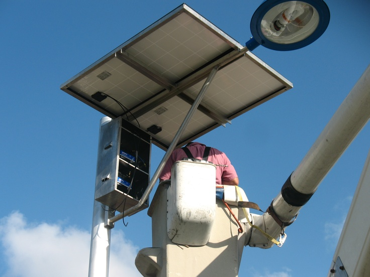 flagpole installation companies