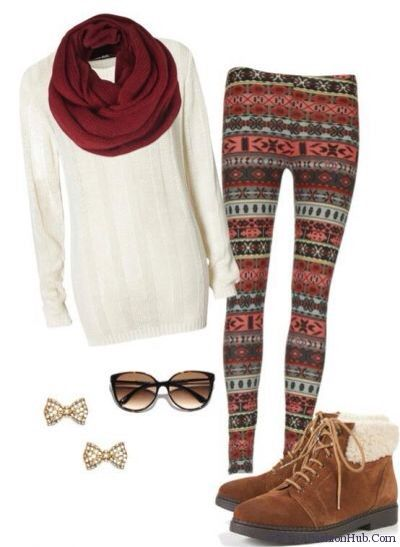 Perf outfit for hanging out inside.#winteroutfit#tweenoutfit