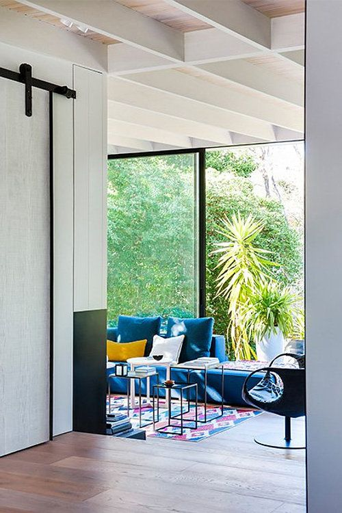 No Not That White House This Renovation Project By SJB In Rye Victoria Is Interior DoorsDesign AwardsMain