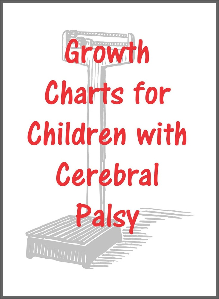 Weight, Gender and Gross Motor Classification in Children with Cerebral Palsy-growth charts from Your Therapy Source. Pinned by SOS Inc. Resources @Rebecca Porter Inc. Resources.