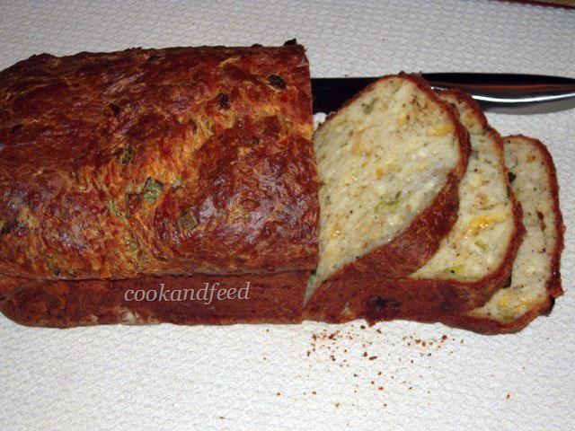 COOKANDFEED : bread/ψωμί