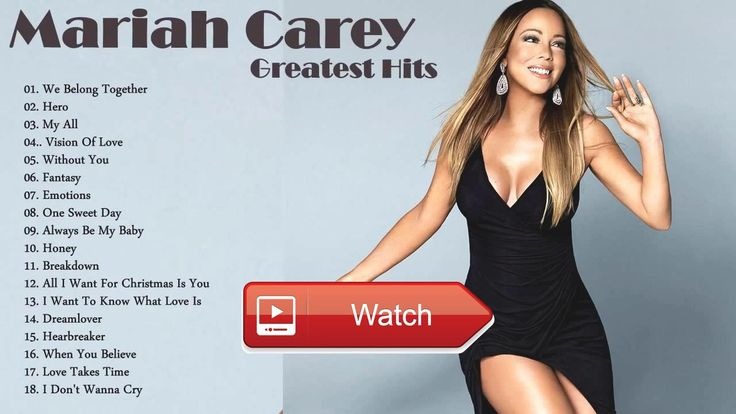 Mariah Carey Greatest Hits Playlist Best Of Mariah Carey Top tracks Cover Collection  Mariah Carey Greatest Hits Playlist Best Of Mariah Carey Top tracks Cover Collection