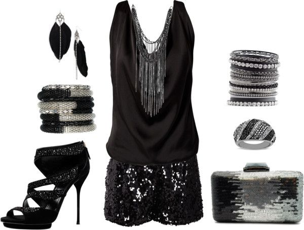"""club"" by weatherchick74 ❤ liked on Polyvore"