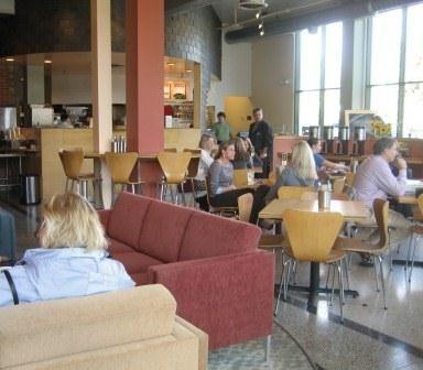 The Northstar Cafe...Columbus, Ohio. YUM!