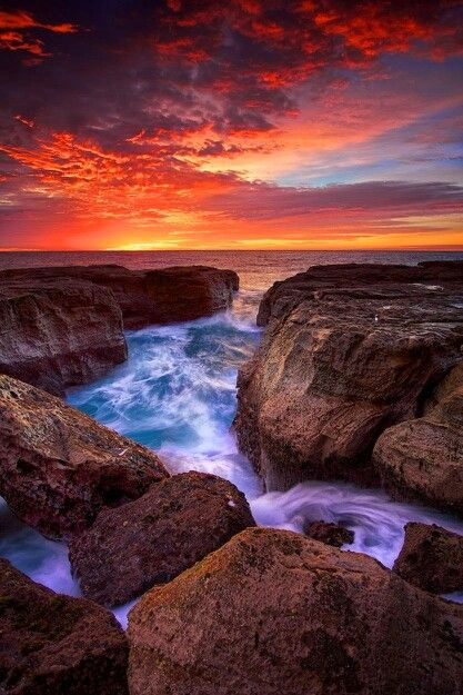 Australia can this even be real? So beautiful