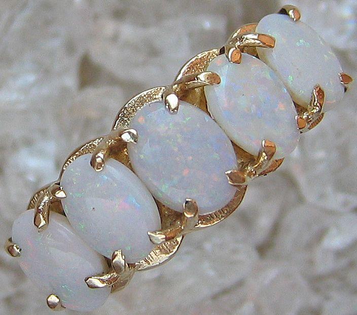 Opal schmuck  Die 25+ besten Opal schmuck Ideen auf Pinterest | Opalschmuck ...