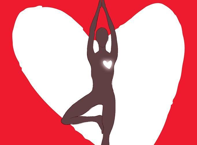 Participez à une séance de yoga solidaire en plein air le 21 septembre prochain