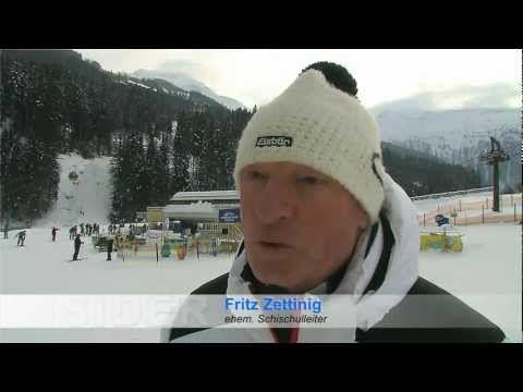 """Video """"Ski area Bad Gastein / Bad Hofgastein"""", Schlossalm - Stubnerkogel"""