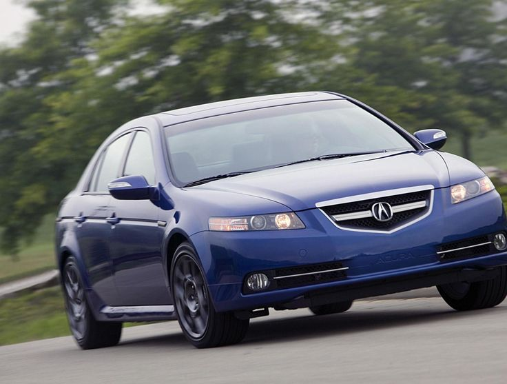 Acura TL price - http://autotras.com