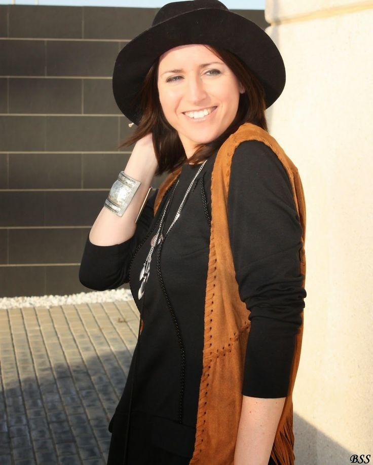 let´s go to Coachella festival! #coachellalook #señoretta #style #whattowear #trendy #spring2015 #fashiontips #outfit #coachella2015 #bohochic #boho #fashionblogger #streetwear #hat #hippie #womanstyle #señoretta #imwearing #streetstyle #outfitidea #look #lookbook #lookdeldia #stylelook #ootd
