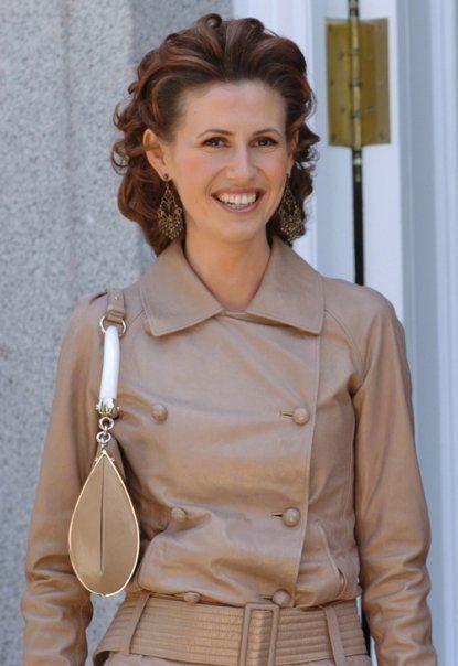 62 besten Asma Al Assad Bilder auf Pinterest | Portal ...