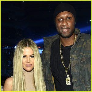 Khloe Kardashian & Lamar Odom No Longer Communicate