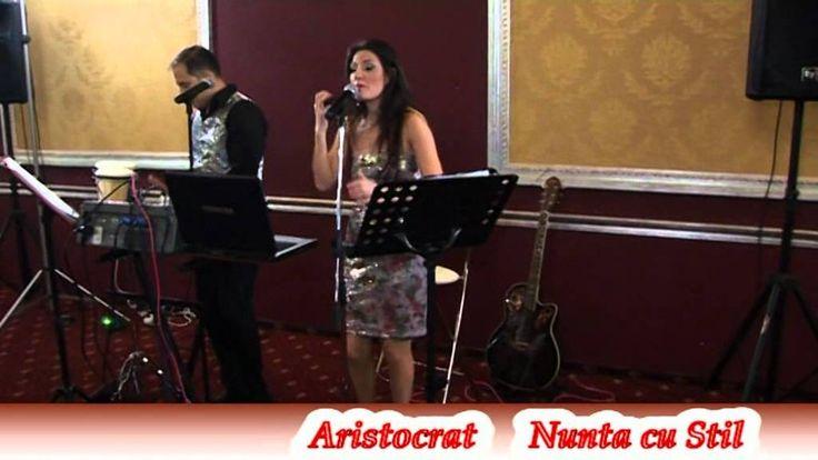 Formatii nunta Bucuresti, ANA FLAVIAN, demonstreaza faptul ca muzica traditionala Romaneasca se imbina perfect cu muzica     moderna alcatuind un intreg exceptional, formand o muzica de nunta perfecta.     http://www.formatia-anaflavian.ro