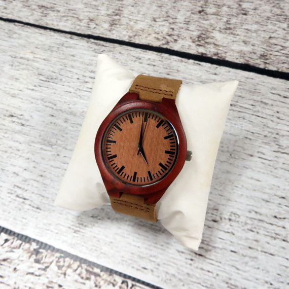 Hey, I found this really awesome Etsy listing at https://www.etsy.com/listing/225705954/wood-wrist-watch-personalized-custom