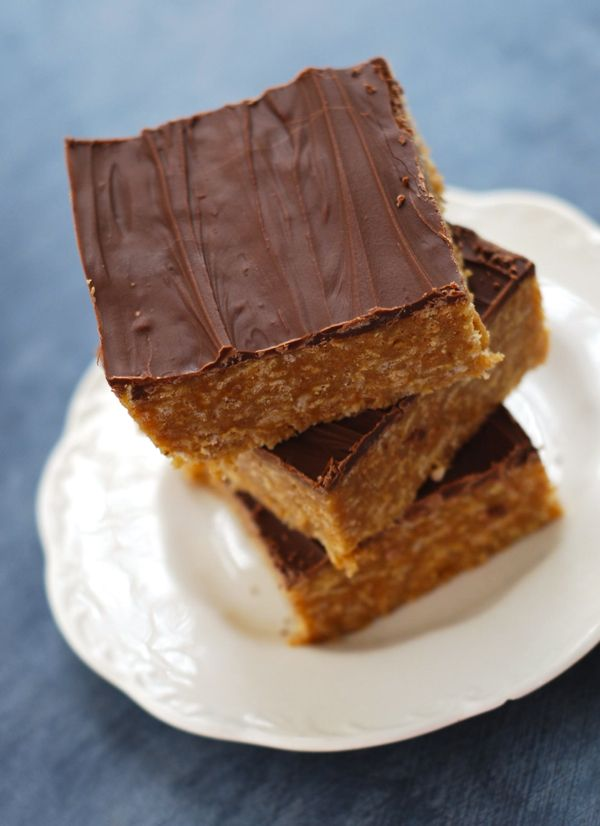 EXTRA THICK SPECIAL-K BARS