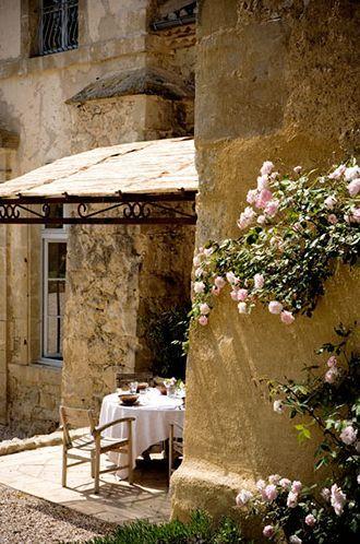 Provence, France….