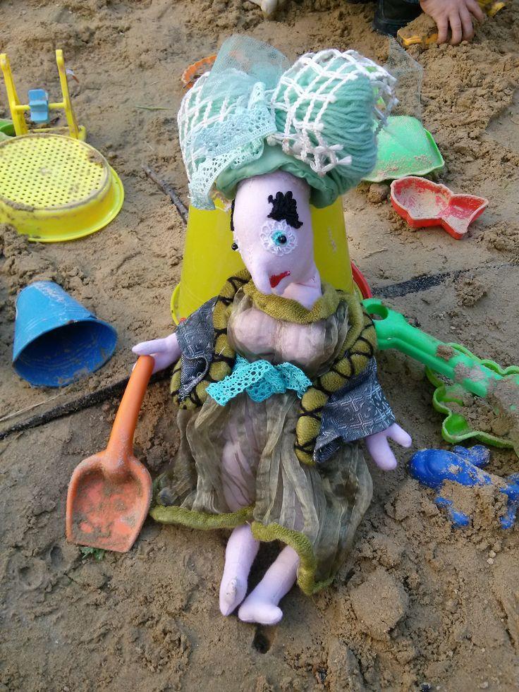 Homokozó - Sandpile