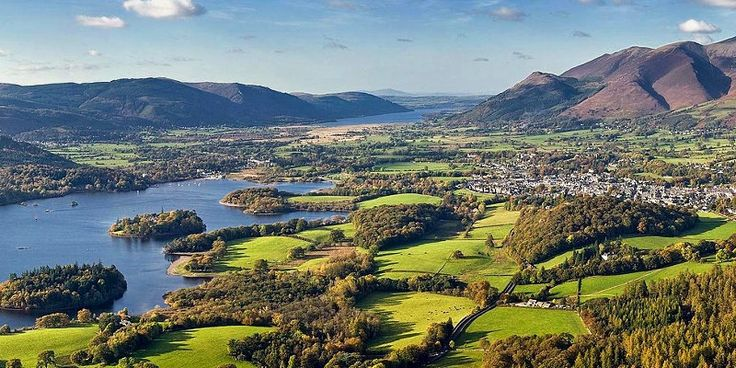 10 Fascinating Facts About the English Lake District – Britain and Britishness