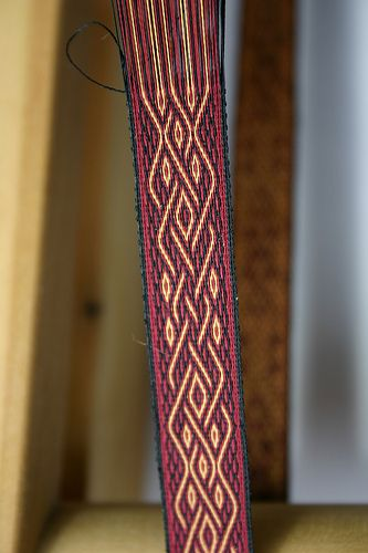 Ravelry: Tablet Weaving