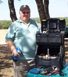 Emergency Ham Radio Portable Go-Kit Revealed Emergency Ham Radio Portable Go-Kit