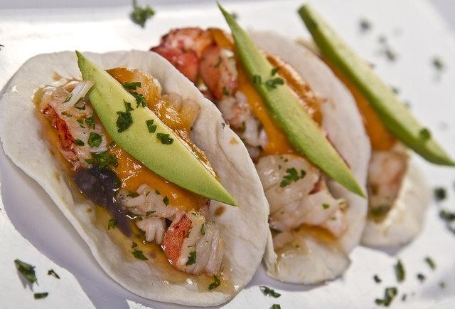 Más de 25 ideas increíbles sobre Tacos de langosta en ...