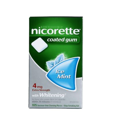 After speaking with a physician consider trying a quit smoking aid like Nicorette.