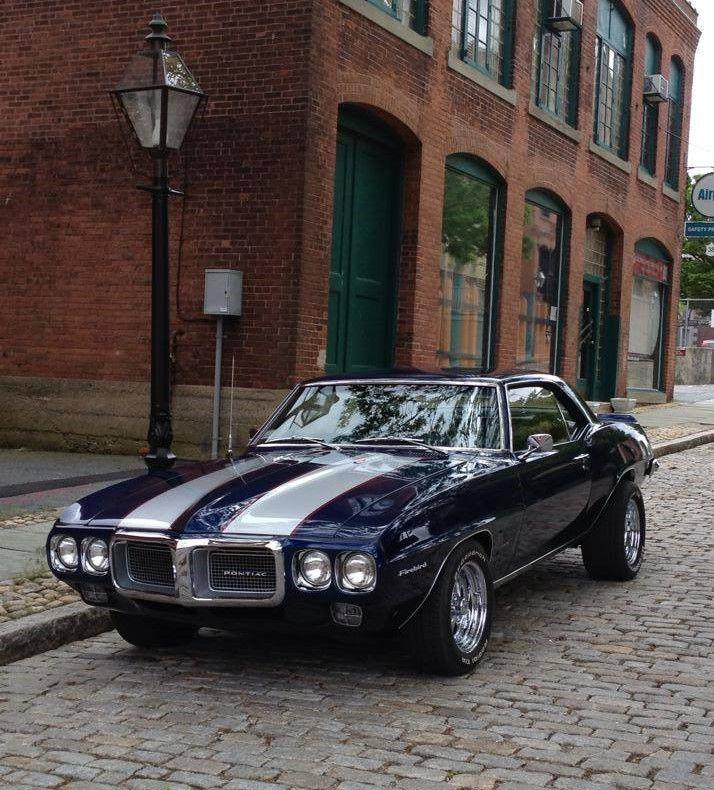Pontiac Car Wallpaper: 77 Best Images About 1969 Pontiac Firebird On Pinterest