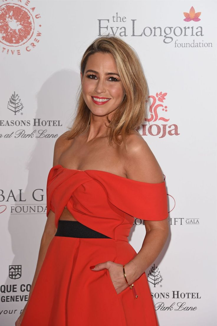 Rachel Stevens attends The Global Gift Gala at Four Seasons Hotel http://celebs-life.com/rachel-stevens-attends-global-gift-gala-four-seasons-hotel/  #rachelstevens
