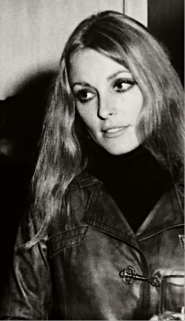 Sharon Tate (1968)