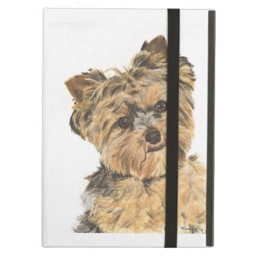 >>>Are you looking for          Yorkshire Terrier Pup Painting iPad Folio Case           Yorkshire Terrier Pup Painting iPad Folio Case lowest price for you. In addition you can compare price with another store and read helpful reviews. BuyShopping          Yorkshire Terrier Pup Painting iP...Cleck Hot Deals >>> http://www.zazzle.com/yorkshire_terrier_pup_painting_ipad_folio_case-256825791122968371?rf=238627982471231924&zbar=1&tc=terrest