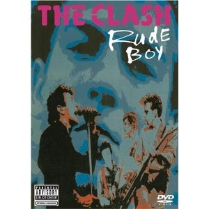The Clash: Rude Boy: Music Inspiration, Rude Boys, Favorite Music, Music Amazing, Band, Punk Rocks, Movie, The Clash, Sony Music
