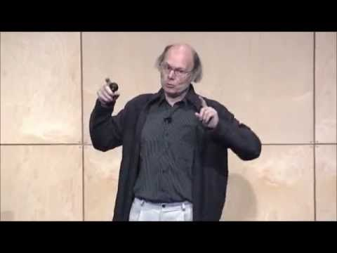 Bjarne Stroustrup: Why you should avoid Linked Lists - YouTube