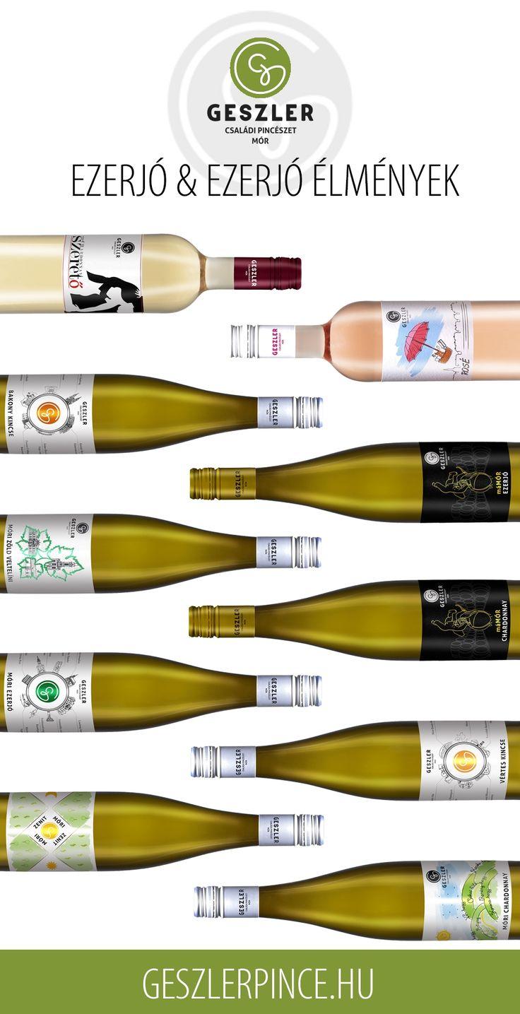 Móri Geszler-borok egy kupacban: http://www.geszlerpince.hu/borok-geszler-csaladi-pinceszet-mor
