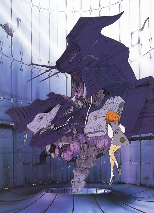 miharukato: mamoru nagano - Five Star Stories