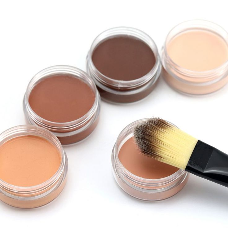 Hot Jual Hide Blemish Wajah Eye Lip Concealer Creamy Tongkat Make-up Concealer Cream H2