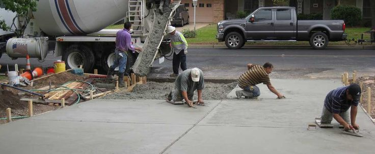 Calculate the cubic yardage and the number of pre-mixed bags of concrete needed for slabs, footings, and other concrete projects and estimate the price.
