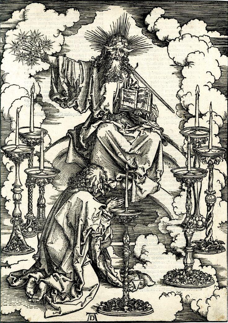 dürer apocalypse - Google keresés: