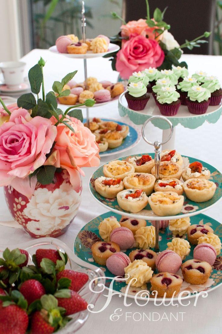 53 best Tea Party Ideas images on Pinterest   Birthday ideas, Tea ...