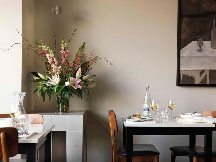 'Interior' Photography by Frank Brandwijk Photographs I 'Hemelse Modder' 'Restaurant Amsterdam'