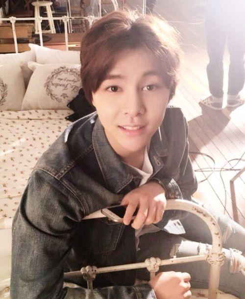 34 Best [NCT] Jonnhy (Seo Yeong Ho) Images On Pinterest