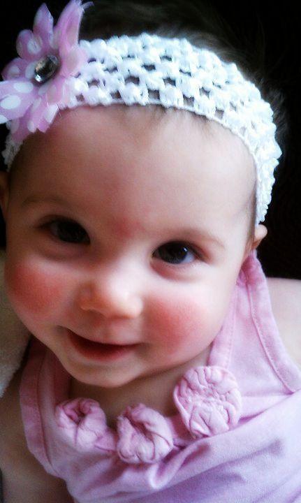 Little baby aubree skye houska