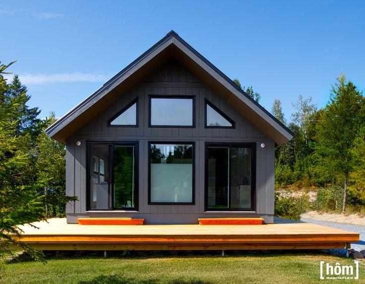 106 best Maison en bois et bioclimatique ❤ House images on - qu est ce qu une maison bioclimatique