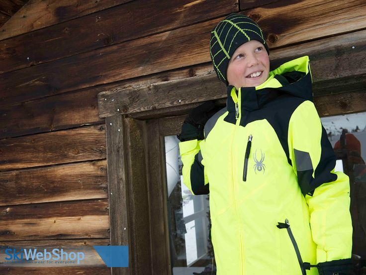 Large collection of childrens skiwear If you want one piece of skiwear or the whole ski outfit for your children, SkiWebShop is the number one webshop for you! We have a large assortment of childrens ski wear, like:  Kids ski suits Kids ski overalls Kids ski pants Kids thermal underwear Kids ski fleeces Kids ski socks