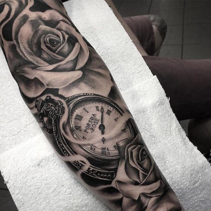 Quel tatouage bras homme est fait pour vous ? 50 idées en styles variés !